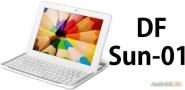 DF Sun-01 - любителям клавиатур