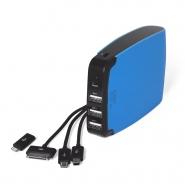 DF TRIO-03: обзор аккумулятора для мобильных устройств