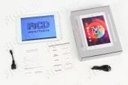 """DF PUMA-01: обзор планшета с экраном 8"""""""