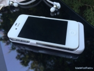 Чехлы-аккумуляторы для iPhone и iPad от DFGROUP