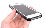 Обзор металлических чехлов и бамперов для iPhone 5 и 5S от Reviews.ru