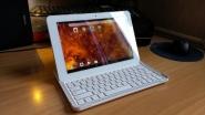 Планшет DF Sun-01: замена ноутбуку за разумные деньги