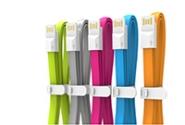 Магнитные USB кабели DF для различных мобильных устройств