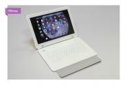 DF Moon-01: 13-дюймовый планшет с чехлом-клавиатурой