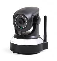 Видеонаблюдение за няней, или тест недорогих IP камер с HD разрешением